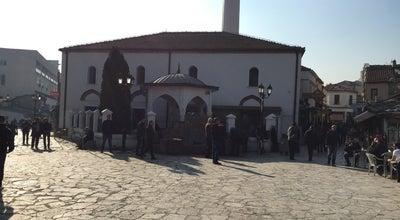 Photo of Historic Site Üsküp Tarihi Osmanlı Türk Çarşısı (Стара турска чаршија во Скопје) at Üsküp/makedonya- Скопје/ Македонија, Üsküp, Makedonya, Macedonia