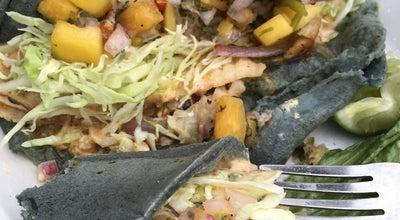 Photo of Mexican Restaurant Frutiland La Casa Del Sabor at 803 E Grand Ave, Arroyo Grande, CA 93420, United States