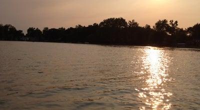Photo of Lake Long Lake at Portage, MI, United States