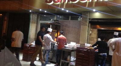 Photo of Sandwich Place Semsema | سمسمه at 6 Dokki St, Dokki, Egypt