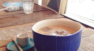 Photo of Cafe お茶とお菓子 横尾 at 吉祥寺本町2-18-7, 武蔵野市 180-0004, Japan