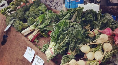 Photo of Farmers Market Flemington Farmers Market at Mt Alexander College, Flemington, VI, Australia