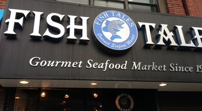 Photo of Fish Market Fish Tales at 191 Court St, Brooklyn, NY 11201, United States