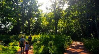 Photo of Park Binnenpark at Zoetermeer, Netherlands