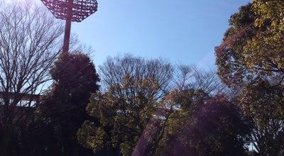 Photo of Baseball Field 水戸市総合運動公園 at 見川町2256, 水戸市 310-0913, Japan