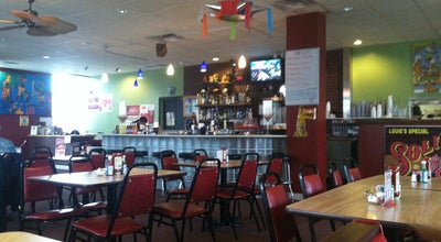 Photo of Cuban Restaurant Louie's Grill Fusion Restaurant at 4453 Cemetery Rd, Hilliard, OH 43026, United States
