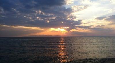 Photo of Beach Polyak Plaji /dikili at Dikili, Turkey