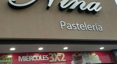 Photo of Bakery Nina Pasteleria at Miguel Alemán 429, Gómez Palacio 35000, Mexico