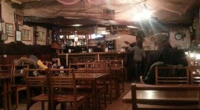 Photo of Cafe Старый Эдгар / Staryi Edgar at 122, Tynystanov St., Bishkek, Kyrgyzstan