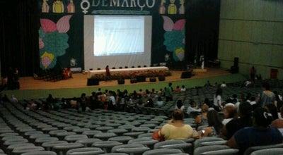 Photo of Theater Teatro Guararapes at Centro De Convenções De Pernambuco, Olinda, Brazil