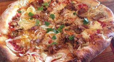 Photo of Pizza Place Stella Barra at 2000 N. Main St, Santa Monica, CA 90405, United States