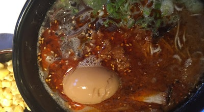 Photo of Ramen / Noodle House Tatsu Ramen at 7111 Melrose Ave, Los Angeles, CA 90046, United States