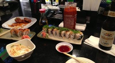 Photo of Sushi Restaurant Shokai Sushi - Fairfield at West Burlington, Fairfield, IA 52556, United States