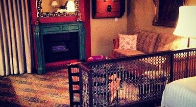 Photo of Hotel Petit Ermitage at 8822 Cynthia St, West Hollywood, CA 90069, United States