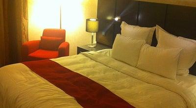 Photo of Hotel Munich Marriott Hotel at Berliner Strasse 93, By, Munich 80805, Germany