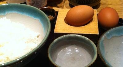Photo of Food 博多駅うちのたまご直売所 at 博多区博多駅中央街1-1, Fukuoka 812-0012, Japan