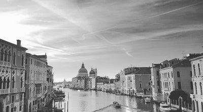Photo of Italian Restaurant Grand Canal Restaurant at San Marco 1325, Calle Vallaresso 30124, Venice, Italy