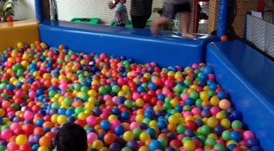 Photo of Playground Kiddy Playground Araya at Jl. Panji Suroso, Malang, Indonesia