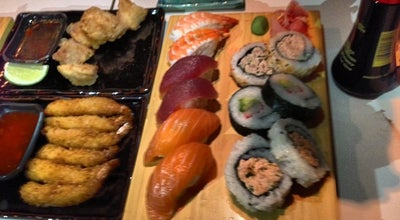 Photo of Japanese Restaurant Michie Sushi at 11 Chelmsford Lane, Dublin Dublin 6, Ireland