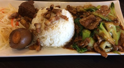 Photo of Asian Restaurant Thousand Tasty at 50 Dixon Rd, Milpitas, CA 95035, United States
