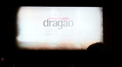 Photo of Indie Movie Theater Cinema do Dragão - Fundação Joaquim Nabuco at R. Dragão Do Mar, 81, Fortaleza 60060-390, Brazil