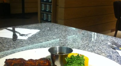Photo of English Restaurant Harvester at 13 The Oasis, Sheffield S9 1EP, United Kingdom