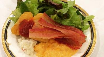 Photo of French Restaurant フレンチ&イタリアン フルーヴ (Fleuve) at 北区梅田3-1-1, 大阪市 530-0001, Japan