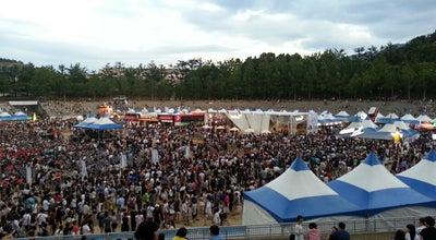 Photo of Park 두류공원 at 달서구 공원순환로 36, 대구광역시, South Korea