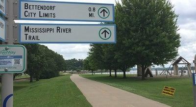 Photo of Lake Mississippi River at Rodman Ave, Rock Island, IA 61201, United States