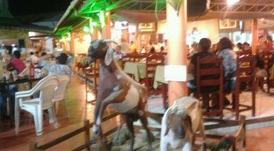 Photo of Brazilian Restaurant Bode Assado do Ângelo at Avenida São Francisco, Petrolina 56330-095, Brazil