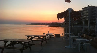 Photo of Bar Rıhtım Cafe&Bar at Selimpaşa Merkez Mah. Duruman Tatil Sitesi No: 1, İstanbul, Turkey