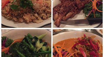Photo of Thai Restaurant Arharn Thai at 32-05 36th Ave, Astoria, NY 11106, United States