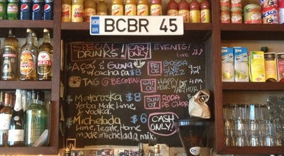 Photo of Brazilian Restaurant Beco at 45 Richardson St, Brooklyn, NY 11211, United States