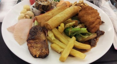Photo of Chinese Restaurant Feng & Cheng at Joinville Garten Shopping, Joinville, Brazil