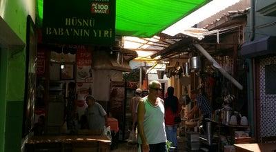 Photo of Mediterranean Restaurant Hüsnü Baba'nın Yeri at Balıkesir, Turkey