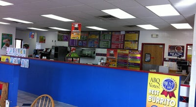 Photo of Fried Chicken Joint Twisters at 4257 Isleta Blvd Sw, Albuquerque, NM 87105, United States