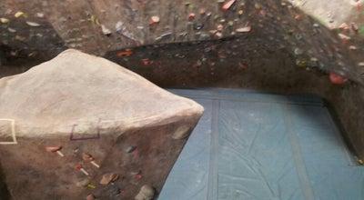 Photo of Playground Climb Threshold at 2111 Iowa Ave, Riverside, CA 92507, United States
