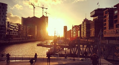 Photo of Neighborhood HafenCity at Anywhere In Hafencity!, Hamburg 20457, Germany
