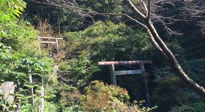 Photo of Trail 天園ハイキングコース(TENEN HIKING TRAIL) at Japan