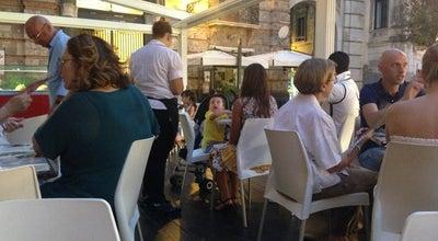 Photo of Ice Cream Shop Kriò at Piazza Flavio Gioia, Salerno 84100, Italy