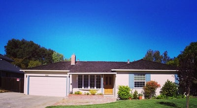 Photo of Historic Site Steve Jobs' Garage (Former) at 2066 Crist Dr, Los Altos, CA 94024, United States