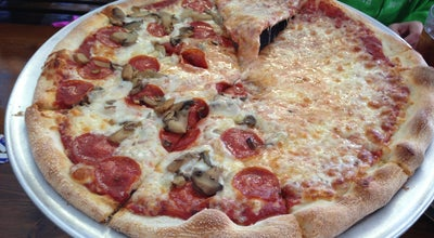 Photo of Pizza Place Basil's Pizza at 219 Sea Mountain Hwy, Cherry Grove, SC 29582, United States