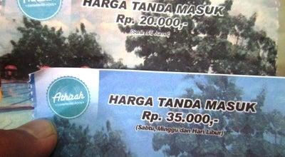 Photo of Pool Athirah Swimming Pool at Perumahan Bukit Baruga, Makassar 90234, Indonesia