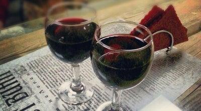 Photo of Wine Bar Бар-крамниця «Букет вина» at Вул. Староєврейська, 15, Lviv 79008, Ukraine