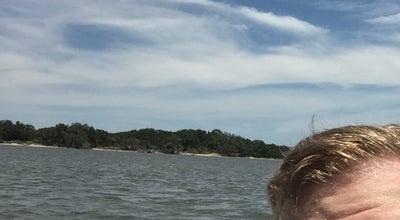 Photo of National Park Cumberland Island National Seashore at St Marys, GA, United States