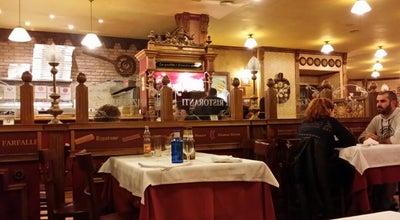 Photo of Italian Restaurant La Tagliatella Rubí at C/ General Prim, 33-35 Baixos, Barcelona 08191, Spain