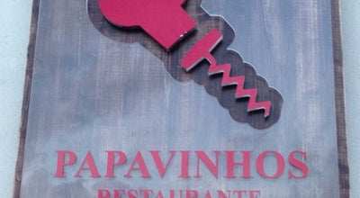 Photo of Portuguese Restaurant Papavinhos at R. De Monchique, 23, Porto 4050-394, Portugal