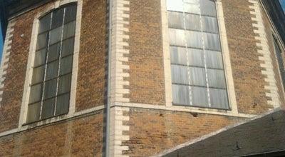 Photo of Art Gallery Anatomisch Theater at Minderbroedersstraat 50, Leuven 3000, Belgium