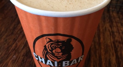 Photo of Coffee Shop Chai Bar at 1019 Market St, San Francisco, CA 94103, United States
