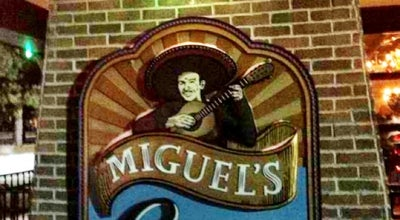 Photo of Mexican Restaurant Miguel's Cantina at 870 S Rochester Rd, Rochester Hills, MI 48307, United States